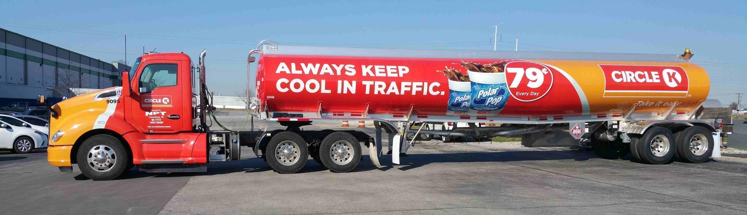 truck driving jobs jacksonville florida